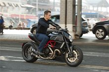 Jack Ryan: Shadow Recruit Photo 1