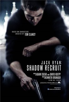 Jack Ryan: Shadow Recruit Photo 6
