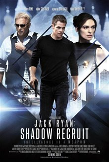 Jack Ryan: Shadow Recruit Photo 7 - Large