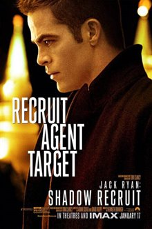 Jack Ryan: Shadow Recruit Photo 13
