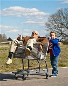Jackass Presents: Bad Grandpa Photo 29