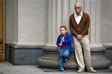 Jackass Presents: Bad Grandpa Photo 2
