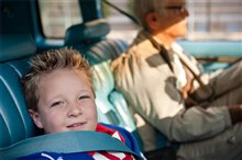 Jackass Presents: Bad Grandpa Photo 15