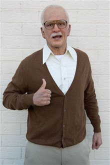 Jackass Presents: Bad Grandpa photo 31 of 32
