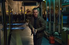 Jason Bourne Photo 4