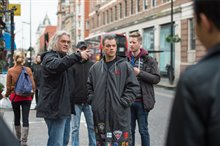 Jason Bourne Photo 16