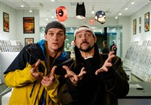 Jay and Silent Bob Reboot Photo 2