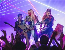 Jem and the Holograms photo 1 of 4