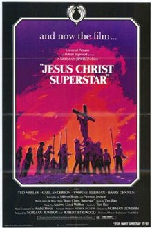 Jesus Christ Superstar Photo 1 - Large
