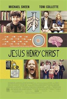 Jesus Henry Christ Photo 10