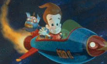 Jimmy Neutron: Boy Genius Photo 2