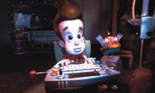Jimmy Neutron: Boy Genius Photo 4