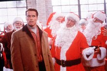 Jingle All The Way Poster Large