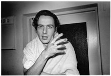 Joe Strummer: The Future is Unwritten photo 4 of 8