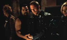 John Carpenter's Ghosts Of Mars Photo 4