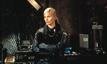 John Carpenter's Ghosts Of Mars Photo 6