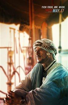 John Wick : Chapitre 3 - Parabellum Photo 36