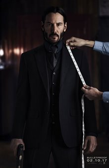 John Wick: Chapter 2 photo 25 of 34