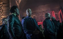 John Wick: Chapter 2 photo 8 of 34