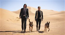 John Wick: Chapter 3 - Parabellum photo 3 of 40