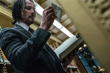John Wick: Chapter 3 - Parabellum photo 6 of 40