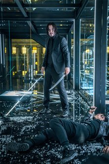 John Wick: Chapter 3 - Parabellum Photo 40