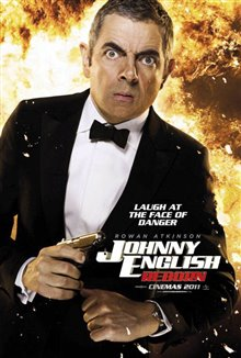 Johnny English Reborn Photo 8