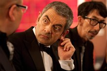 Johnny English Reborn Photo 4