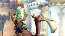 Jonah: A VeggieTales Movie Photo 2