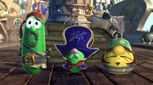 Jonah: A VeggieTales Movie Photo 6