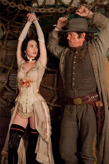 Jonah Hex Photo 19