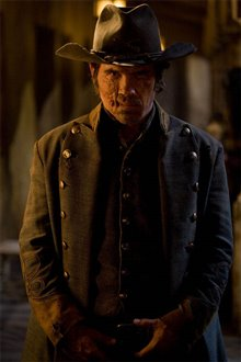 Jonah Hex Photo 21