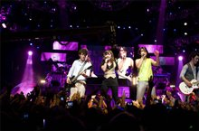 Jonas Brothers: The 3D Concert Experience Photo 7