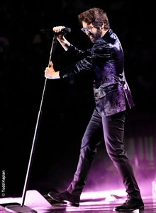 Josh Groban Bridges from Madison Square Garden Photo 2