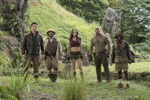 Jumanji: Welcome to the Jungle Photo 4