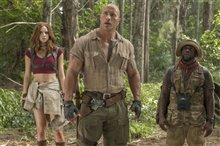 Jumanji: Welcome to the Jungle photo 8 of 12