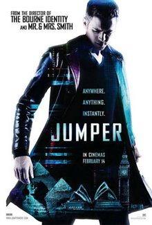 Jumper Photo 18