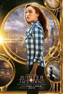 Jupiter Ascending Photo 56