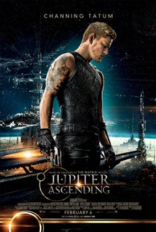Jupiter Ascending photo 58 of 62