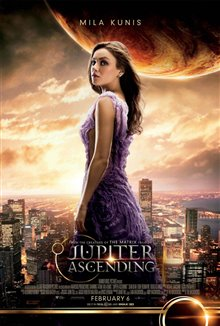 Jupiter Ascending photo 60 of 62