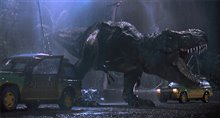 Jurassic Park 3D photo 5 of 8
