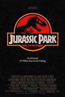 Jurassic Park Photo 11