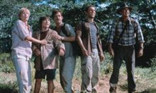 Jurassic Park III Photo 8