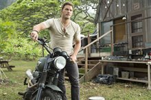 Jurassic World Photo 1