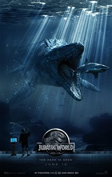 Jurassic World Photo 29