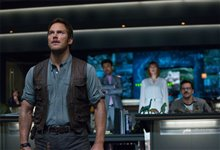 Jurassic World Photo 12