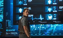 Jurassic World Photo 22