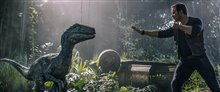 Jurassic World: Fallen Kingdom Photo 5