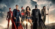 Justice League Photo 3