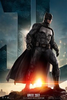Justice League Photo 51
